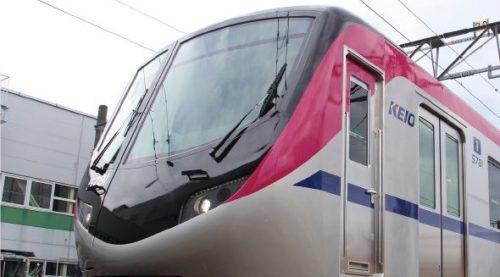 京王線新型車両1