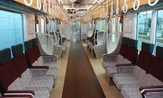 京王線新型車両2